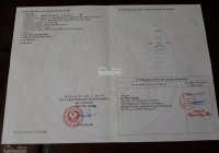 Chính chủ bán đất dịch vụ khu 2 Đồng Mai, Hà Đông, NO05 - LK5 - 15, hướng Nam, DT 50m2, giá rất rẻ
