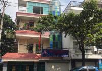 Bán nhà 2 mặt tiền đường lớn ngang 8m Bình Thạnh, 8x20m, 4 tầng, giá chỉ 36 tỷ HHMG 1% 0937221439