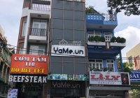 Cần bán nhà mặt tiền đường Trương Quốc Dung, PN. DT: 5.5*26m, GPXD: Hầm - 7 lầu