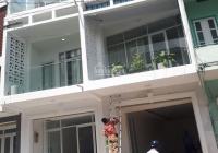 Cho thuê nhà quận 1, góc 2 mặt tiền đường Đinh Tiên Hoàng, 6,5x14m, 3 tầng, giá 80 triệu/tháng