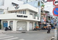 Cho thuê góc 2MT 394 Võ Văn Kiệt - Hồ Hảo Hớn, phường Cô Giang Quận 1