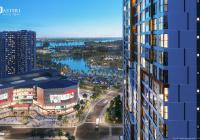 Giá mua Masteri Quận 9, căn 2PN giá rẻ nhất - view sông và hồ bơi, tiện ích cao cấp Vinhome Quận 9