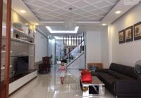 Nhà Hẻm 1/ đường Lê Lai, phường 4, quận Gò Vấp, 72m2 (6x12m), 2 lầu, 3 PN. Giá đầu tư 5.2 tỷ