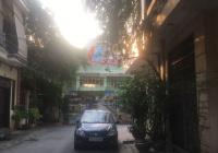 Nhà ngõ ô tô phố Dịch Vọng, Cầu Giấy 60m2x3 tầng, MT 6m ô tô tải đỗ cửa cho thuê lâu dài 0986640980