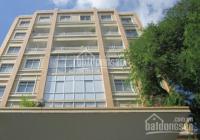 Siêu phẩm Khách sạn khu vực Calmette - Quận 1 với giá 170 tỷ đồng, kết cấu: H9T - DTCN: 142m2