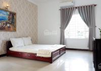 Cần cho thuê villa sân vườn (khu Á Châu), trung tâm TP Vũng Tàu