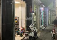 Bán căn nhà chính chủ đường Trần Phú, phường 9, quận 5 gần chợ An Đông