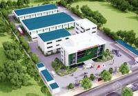 Cần chuyển nhượng toàn bộ cổ phần nhà máy dược tại Bắc Ninh. LH 0938.86.86.92