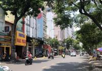 Đầu tư! Bán nhà mặt tiền Nguyễn Văn Giai góc Đinh Tiên Hoàng 150m2. Giá 200tr/m2 - 0917331788