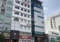 Duy nhất bán tòa nhà mặt tiền Điện Biên Phủ, Đa Kao Quận 1 12x20m, hầm 6 tầng. 120 tỷ