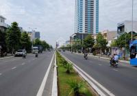 Bán lô đất đẹp mặt tiền Ngô Quyền, Sơn Trà ngay sát lô góc giao với Cao Lỗ, 125m2 hướng Đông Nam