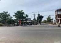 Bán lô đất 2 mặt tiền Dương Bạch Mai Long Điền BR - VT, trung tâm thị trấn Long Điền, LH 0919118815