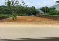 Bán mảnh đất 1170m2 sổ hồng Hà Nội đẹp nhất mặt đường Bãi Dài, Tiến Xuân, Thạch Thất, Hà Nội