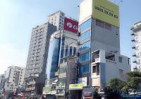 Bán nhà mặt tiền đường Lê Văn Sỹ, 7m2 x 16m, GPXD: Hầm 7 lầu
