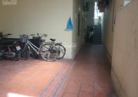Cho thuê phòng trọ khép kín khu Vạn Phúc - Hà Đông
