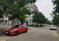 Bán đất 4,03x14,7 = 54,9 m2 lô góc đường nhựa 16m khu Hoàng Quốc Việt Phú Mỹ quận 7 giá sốc 6,15 tỷ