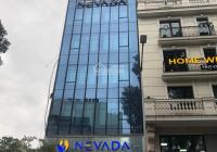 Bán nhà mặt phố Ngô Thì Nhậm 200m2, 12 tầng, mặt tiền 7m, lô góc giá 162 tỷ
