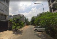 Đất có sổ DT 80m2 đường Nguyễn Cơ Thạch, Quận 2, gần Ga Metro, thích hợp đầu tư, sổ hồng riêng
