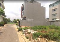 Cần bán đất đường Nguyễn Cơ Trạch, P. An Khánh, Q2, cách Mai Chí Thọ 5p di chuyển