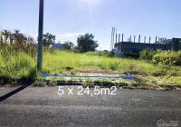 Đất thổ cư gần Bệnh Viện số 10 - 9.3triệu/m2