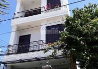 Bán nhà 4 tầng đẹp gần biển mặt tiền Số 54 đường Dương Hiến Quyền, phường Vĩnh Hoà, Tp Nha Trang
