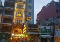 Bán nhà mặt tiền Đỗ Ngọc Thạnh - Tân Thành khu bán phụ tùng xe KC 6 lầu, giá 24 tỷ TL