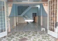 Nhà 2 lầu 3 phòng (DT 4x15) đường Chiến Lược, BTĐ A. Hẻm xe tải 8m, gần chợ Bình Trị Đông