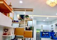 Nhà Tân Phú ngộp, bán gấp về quê, DT 4x10, 1T, 1L, 2PN, 2VS, BC, sân xe, 3tỷ099tr, 0972 457 427