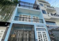 Nhà 3 tầng hẻm 1 sẹc đường 8m ngay chung cư 4S Linh Đông đường 22, Linh Đông giá 5.5 tỷ TL chủ