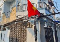 Bán nhà siêu đẹp Phạm Thế Hiển P6, Q8 30m2 (3x10) 3 tầng, 4PN, 3.9 tỷ 0901348958