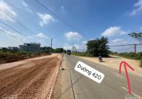 Quá đẹp để xây trọ, quá tốt để đầu tư. Bán 88m2 sát đường lớn 420, gần đại học FPT, sẵn sổ đỏ