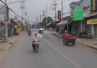 Cho Thuê mặt tiền Võ Văn Vân 7tr/tháng Nhà gác 4x10m