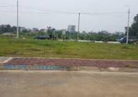 Đất sổ đỏ 80m2 tại Tây Bầu, Đông Anh đối diện cổng khu công nghiệp. LH Anh Phong 0982.274.166