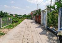 Bán đất Phước Trinh Tam Phước, Long Điền, Bà Rịa Vũng Tàu, DT 350m2