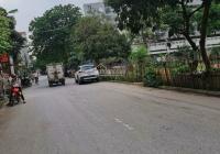 Bán đất Kim Quan, phường Việt Hưng, ô tô tránh, kinh doanh, 121m2, giá 10 tỷ