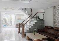 Bán gấp nhà mặt tiền Huỳnh Tấn Phát, P. Bình Thuận, Q7. Nhà mới 4 lầu, 107m2, chỉ 98 tr/m2!