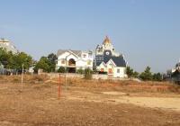 Đất biệt thự Biconsi Dĩ An (16 x 23 = 368 m2 giá 30 triệu/m2)