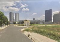 Sang gấp lô đất 100m2 đường Lê Văn Lương, Quận 7, sau TTTM SC Vivo, đường 12m, sổ hồng