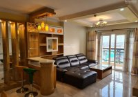 Căn hộ góc 118m2, 3PN, balcon rộng, full nội thất đẹp, sổ hồng chung cư Phúc Yên, Q. Tân Bình