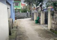 Gia đình cần cho thuê lô đất dãy 2 đường Nguyễn Thị Định Bảo Ninh, gần Cầu 1, thuê làm gì cũng được