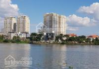 Bán đất biệt thự ven Sông Sài Gòn Thảo Điền, Quận 2
