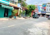 Bán nhà MT đường Lê Lâm, phường Phú Thạnh: (DT 4x15m vuông vức) cấp 4, giá 7.15 tỷ