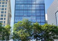 Tòa nhà MT Nguyễn Huệ, Bến Nghé, Q1, 2 hầm 10 tầng, 20x50m, 989.5m2, giá bán 700 tỷ, 0914887970