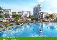 Bán lại shophouse view hồ bơi - Khu đô thị FLC Kon Tum