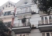 Bán nhà đường Nguyễn Văn Lộc, Làng Việt Kiều, Mỗ Lao, Hà Đông diện tích 80m2, giá 12 tỷ