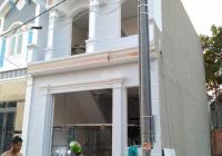 Nhà mới xây lầu trệt đường Hà Huy Giáp, 2.28 tỷ/100m2, sổ riêng, thổ cư hết