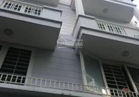 Nhà mặt tiền Lê Ngã, Tân Phú, 75m2 giá thương lượng chỉ 10,5 tỷ
