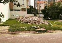 Bán đất gần THCS Chánh Nghĩa, MT đường Bùi Quốc Khánh Thủ Dầu Một. 100m2 SHR, 0938738834 Kim