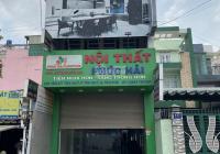 Chính chủ bán gấp nhà Mặt tiền kinh doanh Tân Kỳ Tân Qúy, P. Sơn Kỳ, DT: 4.6x35m đúc 1 lầu kiên cố