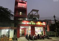 Cho thuê nhà mặt tiền Lã Xuân Oai, DT sàn 400m2, giá 45 triệu/tháng, LH 0905.16.2228